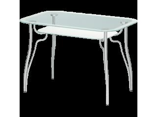 Основные особенности обеденных столов из стекла.