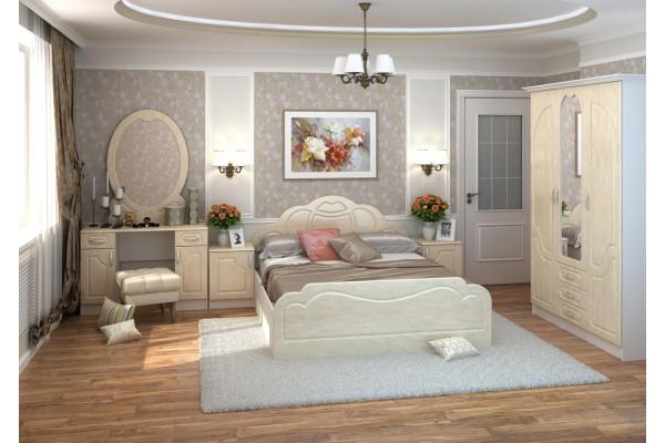 Спальный гарнитур №2