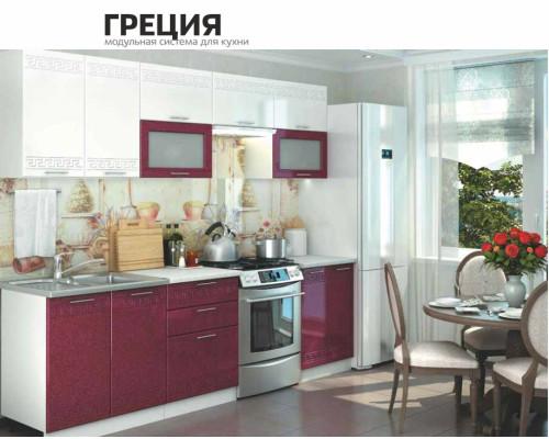 """Кухонный гарнитур """"Греция"""" 2600"""