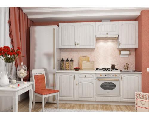 """Кухонный гарнитур """"Монако"""" 2100 Белый"""
