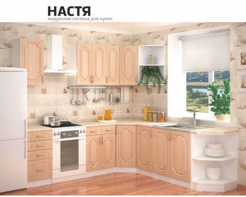 """Кухонный гарнитур """"Настя"""" 1850х2350"""