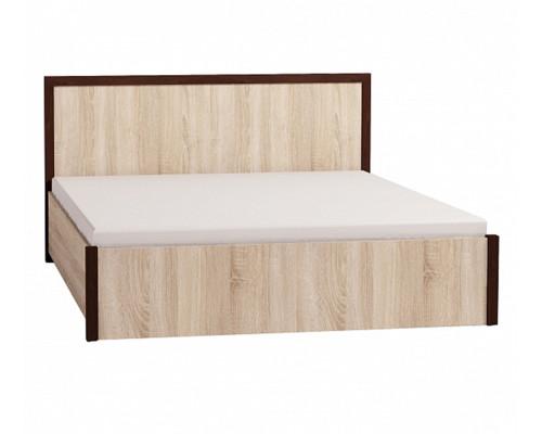 """Кровать"""" BAUHAUS"""" 1.2 с подъемным механизмом (1800)"""