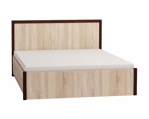 """Кровать"""" BAUHAUS"""" 2.2 с подъемным механизмом (1600)"""