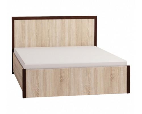 """Кровать"""" BAUHAUS"""" 3.2 с подъемным механизмом (1400)"""