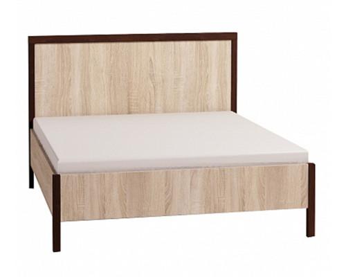 """Кровать"""" BAUHAUS"""" 4 (1200)"""
