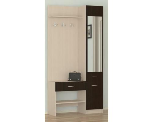 Мебель для прихожей Домино-2 (У) Стл