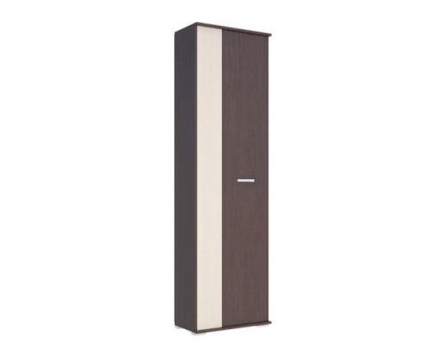 Шкаф 2-х створчатый (унив. сборка) Домино (А) Стл