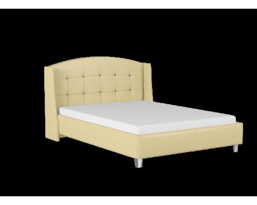"""Кровать """"Каролина 1600"""" Ивр"""