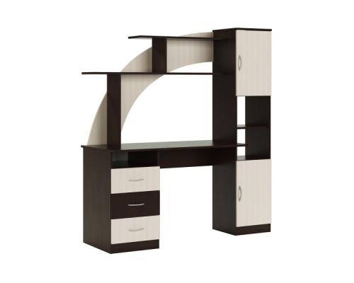 """Компьютерный стол """"Каскад 9"""" Кб"""
