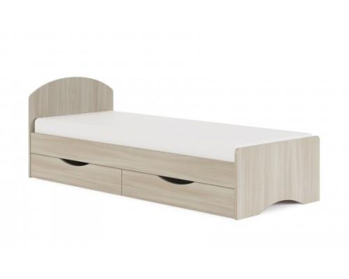 Кровать «Румба с ящиками» 900*2000 Кб