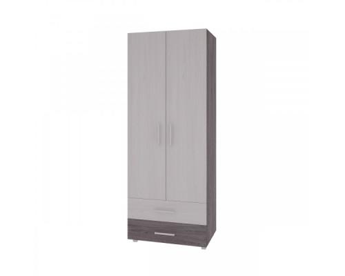 """Шкаф 2-х дверный """"Орион"""" Модуль М-11 Кб"""