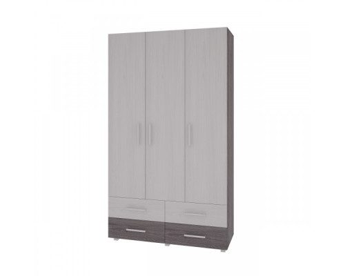 """Шкаф 3-х дверный """"Орион"""" Модуль М-12 Кб"""