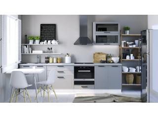 Каким должен быть стиль вашей кухни?