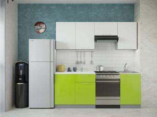 Как выбрать модульную мини-кухню