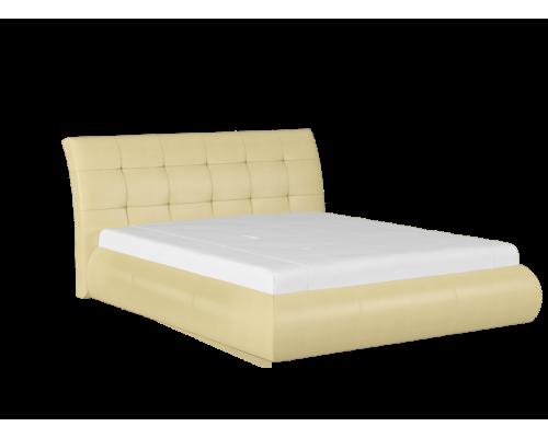 """Кровать """"Лаура 1800"""" Ивр"""