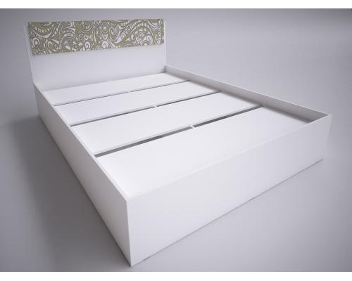 Кровать 1,4 Селена Леко