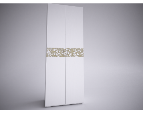Шкаф 2-х створчатый Селена Леко
