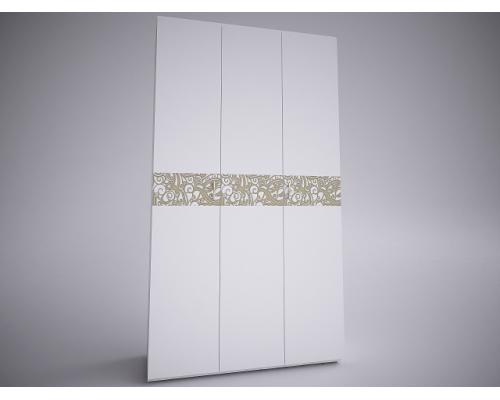 Шкаф 3-х створчатый Селена Леко