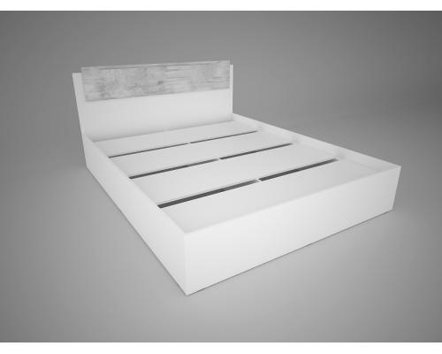 Кровать 1,4 Сорренто Леко