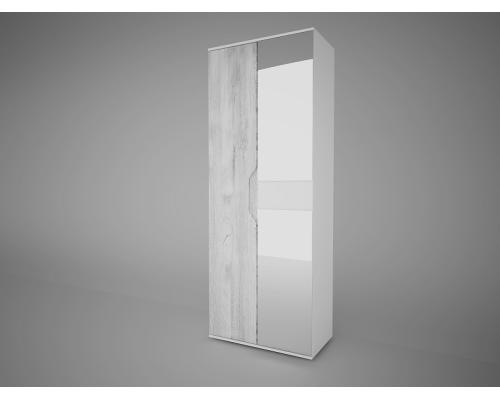 Зеркала для шкафа Сорренто Леко