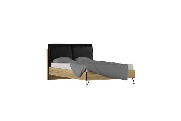 """Кровать """"Лофт 16"""" Ивр"""