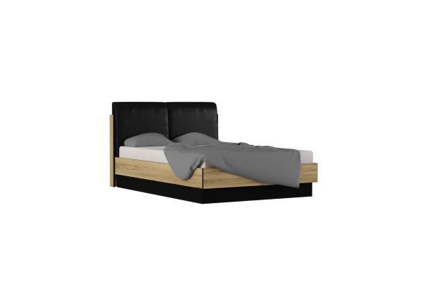 """Кровать с подъёмным механизмом """"Лофт 16.1"""" Ивр"""
