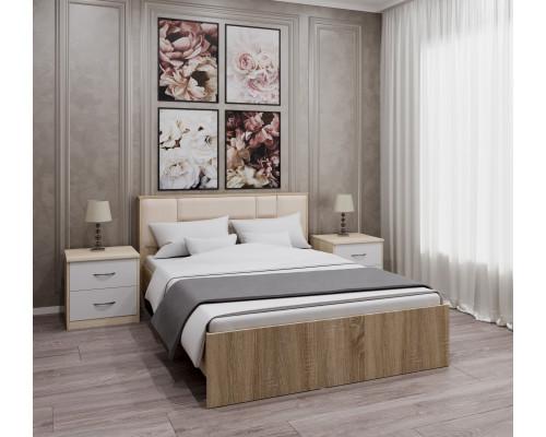 Кровать Карелия 1200 Мг