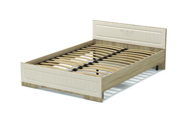 Кровать Оливия 1400 Мг