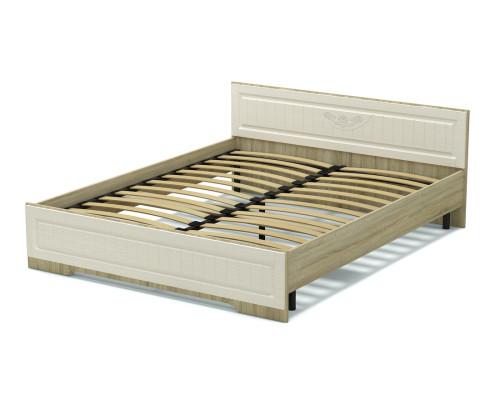 Кровать Оливия 1600 Мг