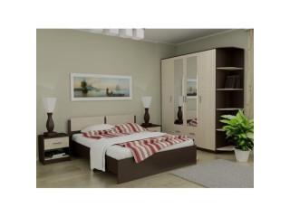 Особенности оформления интерьера маленькой спальни