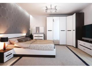 Какие предметы мебели выбирают в спальню