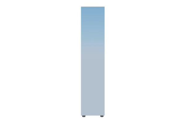 Пенал-зеркало Юнона-1 Стл
